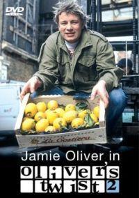 Jamie Oliver: Roztančená kuchyně