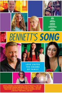 United Colors of Bennett Song