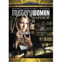 Záhadná žena: Fotografie