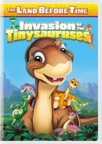 Země dinosaurů 11: Noví sousedé ve velkém údolí