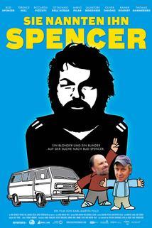 Sie nannten ihn Spencer  - Sie nannten ihn Spencer