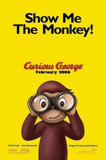 Zvědavý George  - Curious George