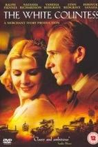 Plakát k filmu: Bílá hraběnka