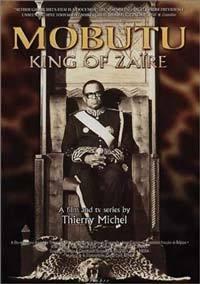 Mobutu, roi du Zaïre  - Mobutu, roi du Zaïre