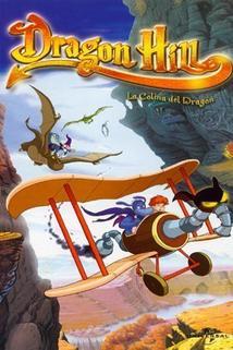 Plakát k filmu: Tajemství Dračí hory