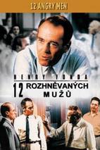 Plakát k filmu: Dvanáct rozhněvaných mužů