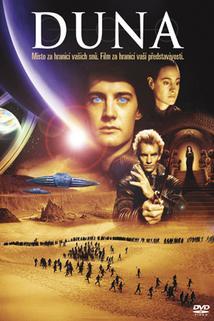 Plakát k filmu: Duna