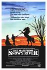 Muž od Sněžné řeky (1982)