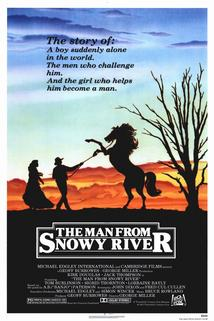 Muž od Sněžné řeky  - Man from Snowy River, The