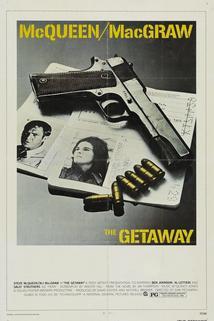 Útěk  - The Getaway
