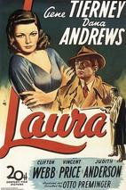 Plakát k filmu: Laura