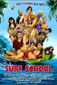Surfařská akademie
