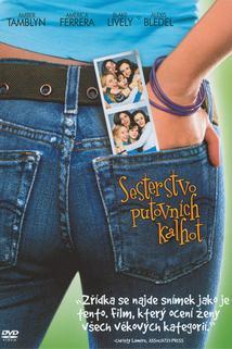 Sesterstvo putovních kalhot