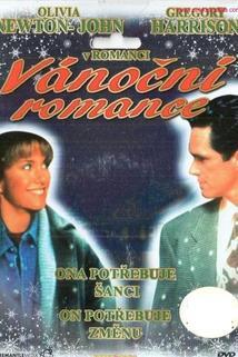 Vánoční romance