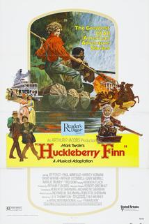 Huckleberry Finn  - Huckleberry Finn