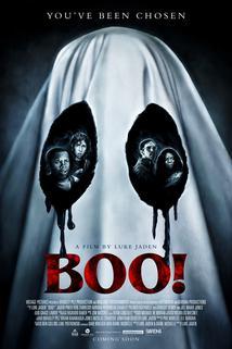 BOO!  - BOO!