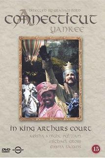 Yankee na dvoře krále Artuše  - Connecticut Yankee in King Arthur's Court, A