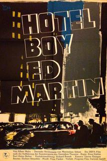 Ed Martin vypovídá  - Hotelboy Ed Martin