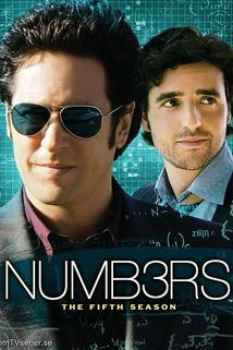Vražedná čísla  - Numb3rs