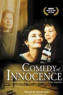 Komedie nevinnosti