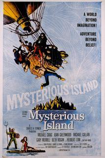 Tajemný ostrov