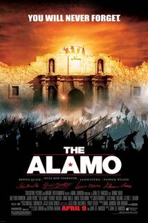 Pevnost Alamo  - Alamo, The