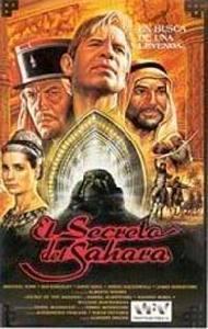 Tajemství Sahary