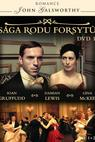 Sága rodu Forsytů (2002)