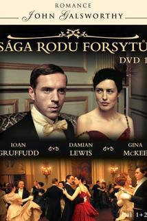 Sága rodu Forsytů  - The Forsyte Saga