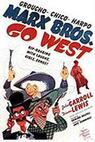 Jdi na Západ (1940)