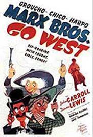 Jdi na Západ
