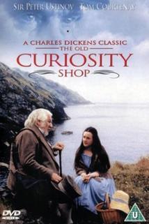 Starožitníkův krám  - Old Curiosity Shop, The