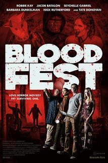 Blood Fest ()  - Blood Fest ()