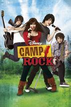 Plakát k filmu: Tábor Rocku