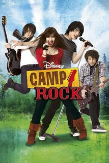 Rock tábor  - Camp Rock