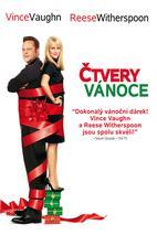 Plakát k filmu: Čtvery Vánoce