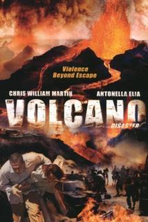 Nebezpečná sopka