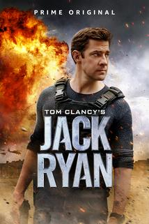 Tom Clancy's Jack Ryan  - Jack Ryan
