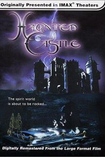 Prokletý hrad 3D