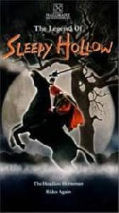 Legenda Sleepy Hollow  - The Legend of Sleepy Hollow