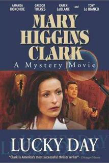Zločiny podle Mary Higgins Clark: Šťastný den