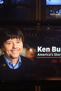 Ken Burns: America's Storyteller  - Ken Burns: America's Storyteller