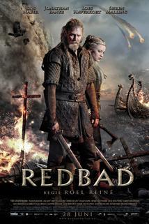 Redbad 754 A.D.