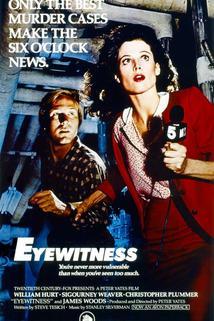 Očitý svědek