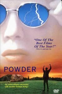 Bělásek  - Powder