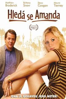 Hledá se Amanda  - Finding Amanda