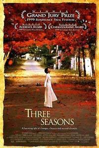 Tři sezóny