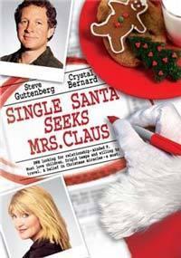 Santa hledá ženu  - Single Santa Seeks Mrs. Claus