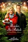Murder, She Baked: A Plum Pudding Mystery