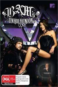 Bam's Unholy Union  - Bam's Unholy Union